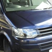 Volkswagen Transporter Kombi TDI LWB