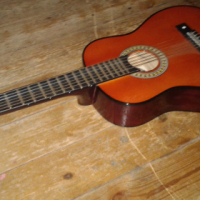 Guitar Small