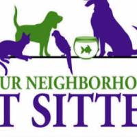 Your nabourhood pet sitters