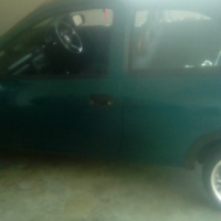 2003 opel corsa to swop for a superbike or a vw