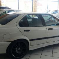 1996 BMW 323i M Sport Auto