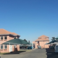Townhouse up for rental at Alberton