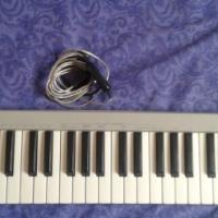 Roland pc 200 mkII midi controller