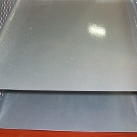 Steel 2-Tier Letter Tray
