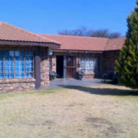 3.8 HA Plot for sale in Parys, Free State