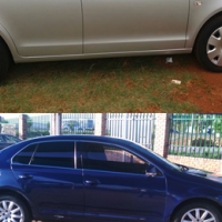 VW Jetta & Polo Vivo