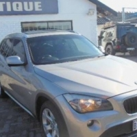 BMW X1 S DRIVE 2.0D AUTOMATIC