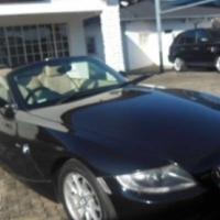 BMW Z4 MANUAL