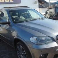 BMW X5 X DRIVE 3.5I M SPORT E70 AUTOMATIC