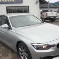 BMW 3 Series 320I F30 AUTOMATIC