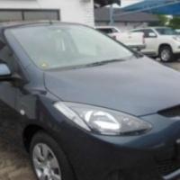 Mazda 2 1.3 ACTIVE MANUAL