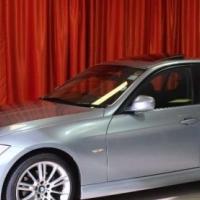 BMW 3 Series 320i Exclusive e90