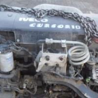 Iveco Iveco Stralis 460 EEV Cursor 10