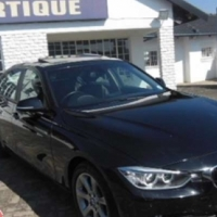 BMW 3 Series 320D A/T (F30)