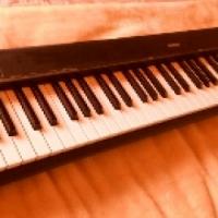 Keyboard Yamaha Np30
