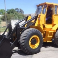 Loaders Bell BELL L1706B