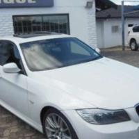 BMW 3 Series 320I M-SPORT E90 MANUAL