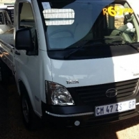 TATA SUPER ACE 1.4 DT DROP SIDES 2013