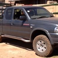 ford montana ranger
