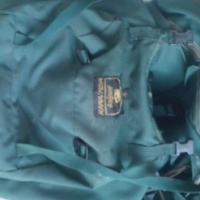 Jaguar 4 Hiking bag