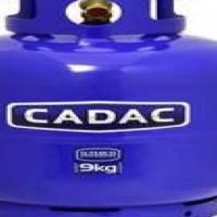 Cadac 9 kilo gas cylinders for sale