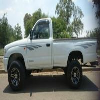 1999 Toyota Hilux 3lt Diesel