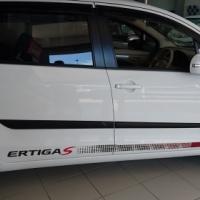2017 Suzuki Ertiga S