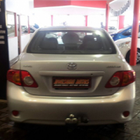 2007 TOYOTA COROLLA 1.6 ADVANCED WITH 97868 KM'S,