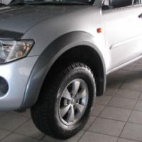2012 Mitsubishi Triton 2.5 Di-D -  Club Cab