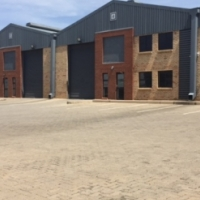 385m², WAREHOUSE TO LET, PRINCESS
