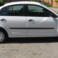 2007 VW Polo Classic 1.6i