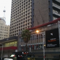 160sqm big office available in 320 West/ Dr Pixley KaSeme