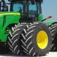 DH New Holland Tractor's for sale