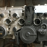 Golf 6 CCZ engine for sale