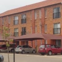 2 Bedroom Flat to Rent in Secure Estate in Pretoria North