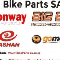 Bigboy, Bashan piston and sleeve kits R600-R1200