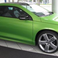 """2013 Volkswagen Scirocco 2.0 tsi """"R"""" DSG"""