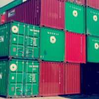 New and Second Hand Shipping Containers for Sale in Johannesburg, Durban, Port Elizabeth & Cape Town