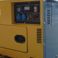 Tried, Tested, and Trusted Diesel Generator Mechanics With +14 Years Experience.