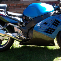 1999 Suzuki RF900R