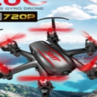 Drone (with H.D. camera) - mini radio controlled hexacopter for sale  Randburg