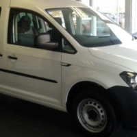 BRAND NEW 2016 VW Caddy 2.0TDI Maxi Crewbus (7Seater) - P9