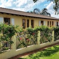 Splendid Residence in Moreleta Park