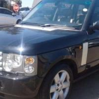Land Rover Range Rover 4.6 Vogue A/t