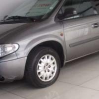 Chrysler Grand Voyager 3.3 Lx Auto