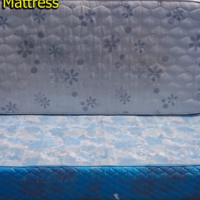 Single base and mattress for sale.