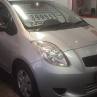 2006 Toyota Yaris T3 only 107 408 kilometers
