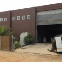 HIGHLY profitable & busy STEELWORKS for sale between Durbanville & Philidelphia