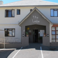 The Lodge Strand, Holiday Accommodation