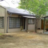 Haakdoornboom 2bed 2Bath House